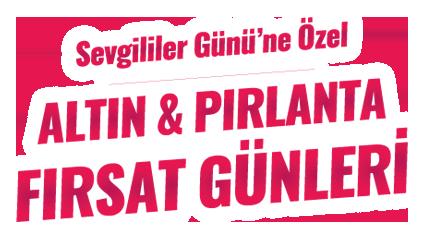 Altın & Pırlanta Fırsat Günleri Logo